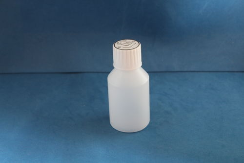 150ml Natural Plastic Bottle with 28mm Click Lock Cap